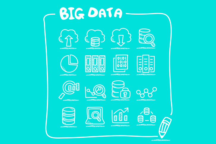 How does Big Data work?