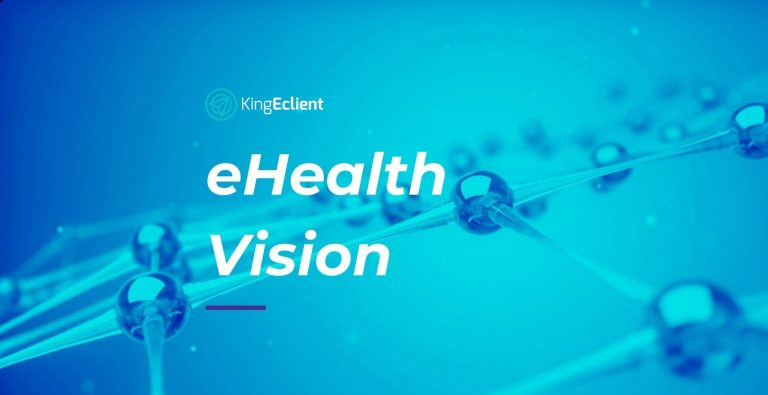 eHealth Vision | La transformación global del sector salud