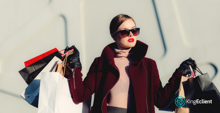 Top Five Digital Trends in the Fashion Industry
