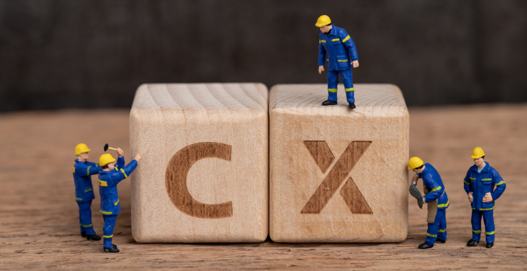 The top 6 most Frequently Asked Questions about CX
